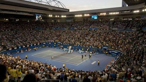 Tin thể thao 13/12: Australian Open lo sợ bị dàn xếp