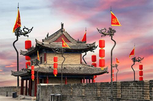 8 điểm du lịch bí ẩn chưa được khai phá ở Trung Quốc - 4