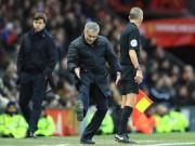 Bóng đá - Mourinho tiết lộ chấn thương Mkhitaryan, bắt MU tập vào Giáng sinh