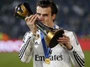 Bóng đá - Đến Nhật dự FIFA Club World Cup, Real bỏ Bale ở nhà