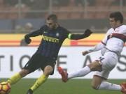 Bóng đá - Inter Milan - Genoa: Sao trẻ vụt sáng