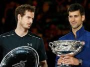 Thể thao - Tennis 24/7: Thầy cũ Federer tin Murray vô địch Úc mở rộng 2017