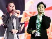 Ca nhạc - MTV - Phan Mạnh Quỳnh gây sốt, Trịnh Thăng Bình bị loại tại Sing my song