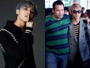 """Ca nhạc - MTV - Sơn Tùng M-TP chính thức xác nhận """"chia tay"""" Quang Huy"""