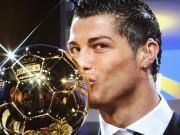 Bóng đá - Trao giải Quả bóng Vàng 2016: Chờ vinh danh Ronaldo