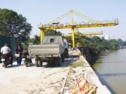 Tài chính - Bất động sản - Hậu cổ phần hóa cảng Hà Nội: Đãi vàng cho thuê?
