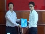 Tin tức trong ngày - Thành lập tổ công tác rà soát quá trình bổ nhiệm Vũ Minh Hoàng