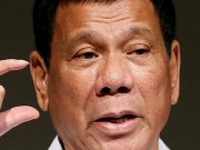 Tổng thống Philippines đồng ý mua vũ khí TQ