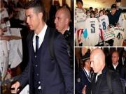 Bóng đá - FIFA Club World Cup: Fan Nhật phát cuồng vì Real - Ronaldo