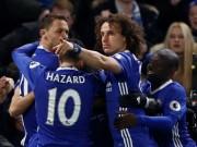 Bóng đá - Tiêu điểm V15 NHA: Chelsea lập kỷ lục vô tiền khoáng hậu