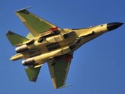 """Thế giới - Không cần Nga, Trung Quốc sản xuất hàng loạt """"Su-35"""""""