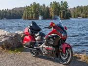 Thế giới xe - Điểm danh những mẫu xe mô tô touring tốt nhất