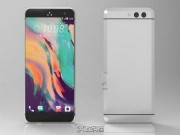 """Dế sắp ra lò - HTC 11 sẽ có thiết kế không viền, RAM và chip """"khủng"""""""