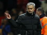 Bóng đá - Tin HOT bóng đá tối 12/12: Neville bất ngờ khen Mourinho