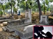 An ninh Xã hội - Đi nhờ xe rồi chở cô gái trẻ vào nghĩa trang hiếp dâm