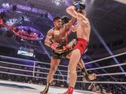 """Thể thao - Phang ống số 1, Thánh Muay Thái sẽ """"xử"""" McGregor ở MMA"""