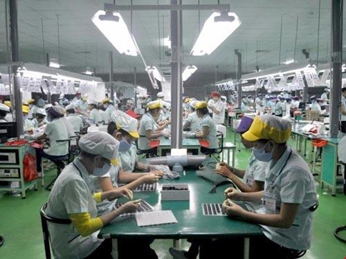Mỹ nhập khẩu điện thoại sản xuất tại Việt Nam - 1