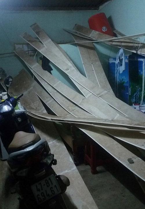 Nổ lớn tại Công an tỉnh Đắk Lắk: Đã có 6 sĩ quan thương vong