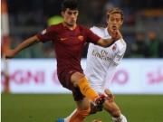 Bóng đá - AS Roma - AC Milan: May mắn đồng hành