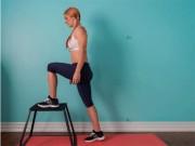 Làm đẹp - 5 bài tập dành riêng cho nàng muốn có chân dài săn chắc