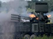 Thế giới - Putin: Nga sẵn sàng bán vũ khí tối tân chống khủng bố