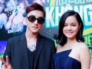 Ca nhạc - MTV - Phạm Quỳnh Anh chúc Sơn Tùng vượt áp lực khi rời Quang Huy