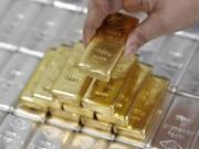 Tài chính - Bất động sản - Giá vàng hôm nay 13/12: Bất ngờ tăng mạnh
