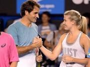 Thể thao - 6 VĐV tennis đẹp nhất 2016: Trai anh hùng gái thuyền quyên