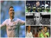 Bóng đá - Ronaldo: Hướng tới QBV thứ 5, vượt Messi và hàng tá kỷ lục