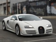Tin tức ô tô - Siêu xe Bugatti Veyron coupe cuối cùng đang được rao bán