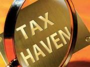 """Tài chính - Bất động sản - Điểm danh """"thiên đường thuế"""" giúp các ông lớn thu hàng tỷ USD"""