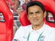 Bóng đá - Kiatisak: Đừng để Indonesia bẫy chúng ta như với đội VN