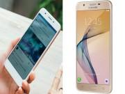 """Dế sắp ra lò - Galaxy J5 Prime đấu Oppo A39: """"Mèo nào cắn mỉu nào"""""""
