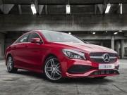 Tư vấn - Mercedes CLA 2017 giá từ 1,5 tỷ đồng tại Việt Nam