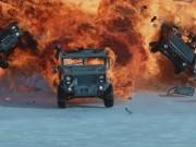 """Tư vấn - Dàn siêu xe rượt đuổi """"nghẹt thở"""" trong Fast and Furious 8"""