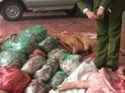 Sức khỏe đời sống - Gần 1/3 số người mắc ung thư ở Việt Nam do thực phẩm bẩn