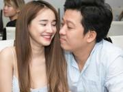 Phim - Trường Giang-Nhã Phương tiết lộ về kế hoạch đám cưới