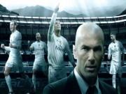 """Bóng đá - Real """"viên mãn"""" năm 2016: Ngả mũ Zidane, Ronaldo"""
