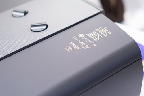 Chiếc máy chiếu 4K giá 7.000 USD của BenQ - 2