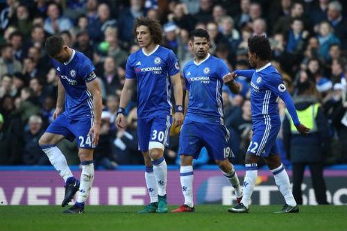 """Sunderland – Chelsea: """"Mèo đen"""" chạy đâu cho thoát - 1"""
