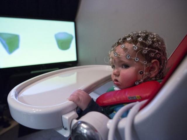 Kiểm tra não bộ, đoán tương lai trẻ em