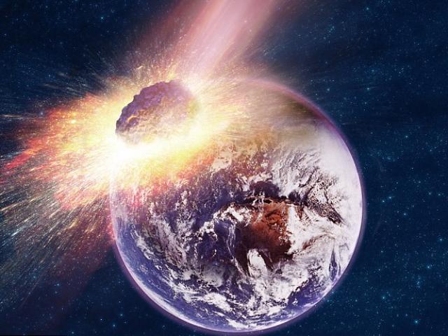 NASA: Chế tạo tên lửa chống thiên thạch sớm thì kịp