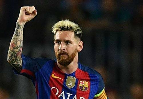 Tại sao Messi không xứng đáng giành QBV 2016?