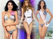 Thời trang - Việt Nam xếp thứ bao nhiêu về chiều cao tại Miss Universe 2016?