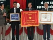 Tin tức trong ngày - Một chủ tịch xã ở Quảng Nam xin từ chức