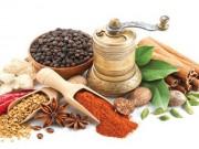 Thực phẩm nên và không nên cho người viêm xoang