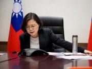 Mỹ kêu gọi Đài Loan tăng cường chi tiêu quốc phòng