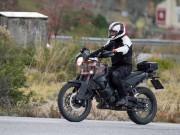 "Thế giới xe - KTM 790 Adventure lộ diện, dọa ""mãnh hổ"" Triumph Tiger"