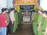 Tin tức trong ngày - Thứ trưởng Bộ công an chỉ đạo điều tra vụ nổ ở Đắk Lắk