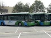 Tin tức trong ngày - Bao giờ xe buýt nhanh Hà Nội vận hành chính thức?